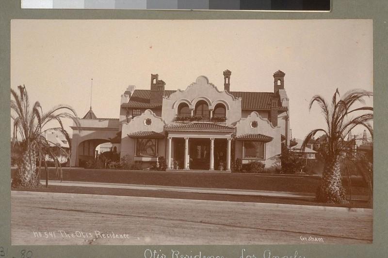 HarrisonGrayOtisResidence(TheBivouac)-WilshireBlvd-1890-1901.jpg