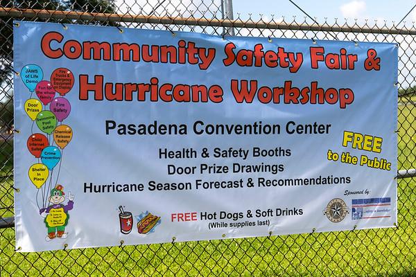 2021 Hurricane Workshop