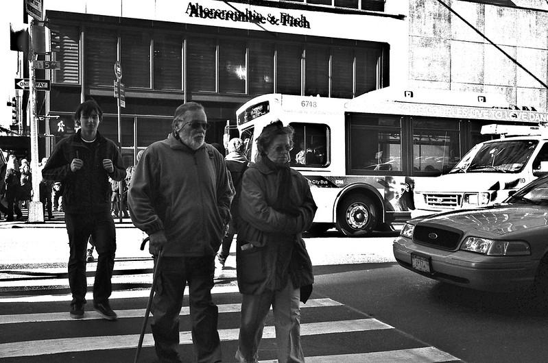 Crosswalk No. 76
