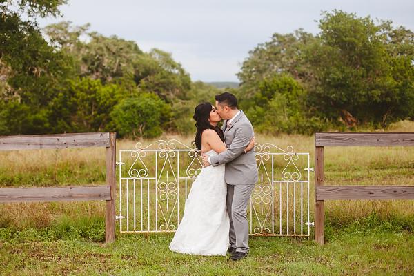 Julie and Dan's Wedding