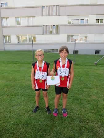 28.08.2016 - UBS Kids Cup Kantonalfinal