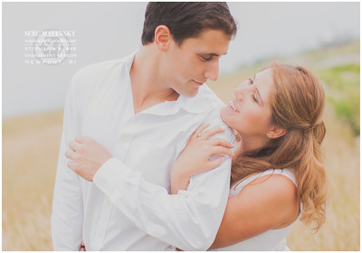 Stephanie & Jake - Newport, RI