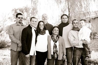 Bambenek Family
