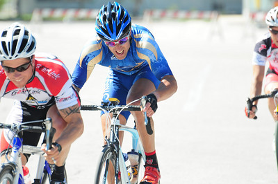 Winter Haven Crit Masters 35