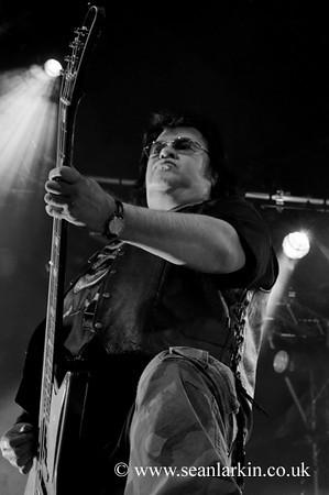 Michael Schenker Group - Hard Rock Hell IV