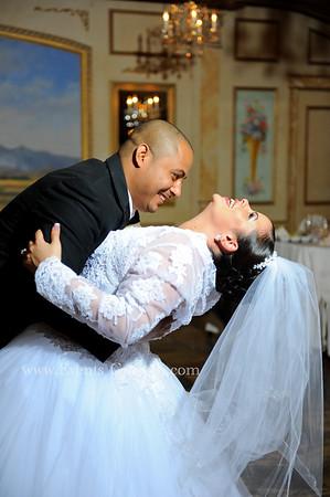 Leian & Mark - wedding