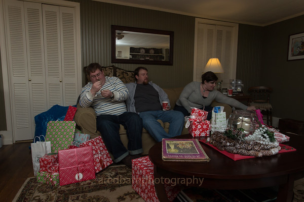 Christmas Eve ,Brumgards