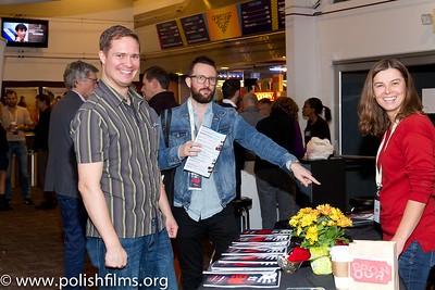 Seattle Polish Film Festival 2015 Vol 2