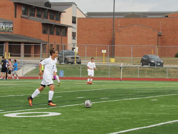 10/3 JV Soccer FHN vs Timberland