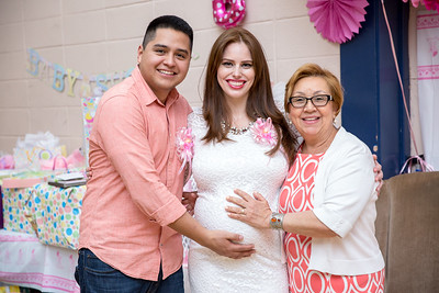 JeanCarlo & Stephanie's Baby Shower