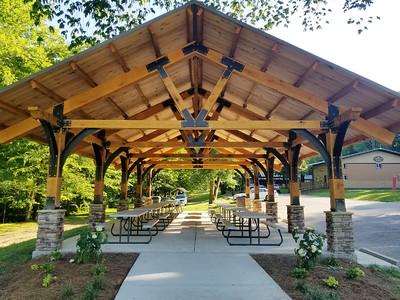 Timber Creek Pavilion