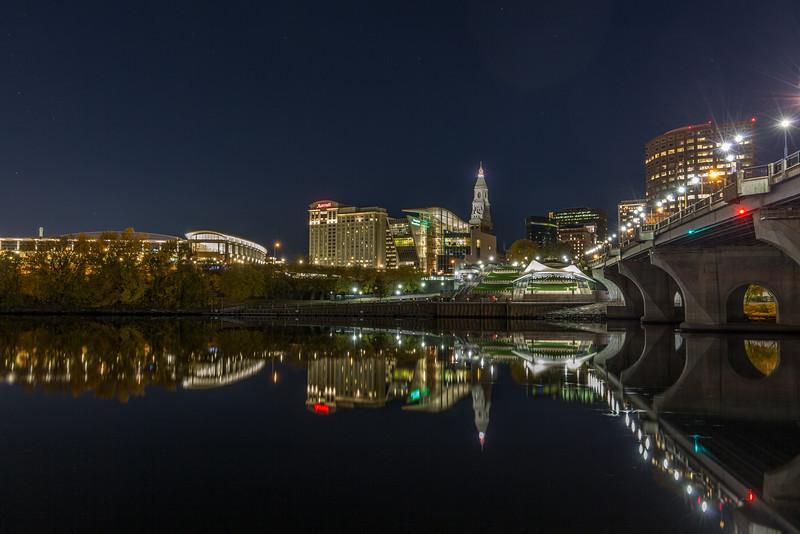 Hartford River
