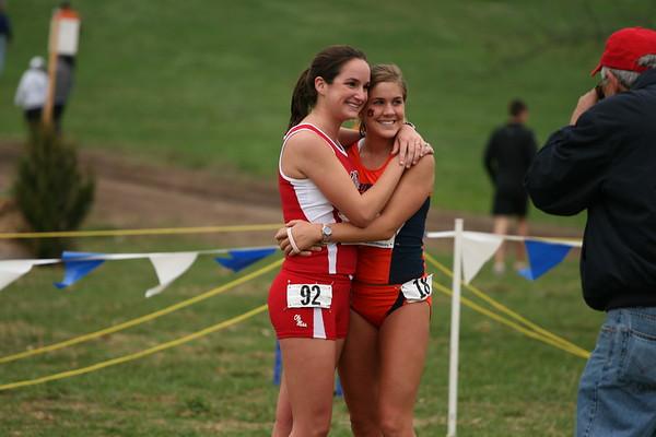 2007 SEC Women's Cross Country Championships