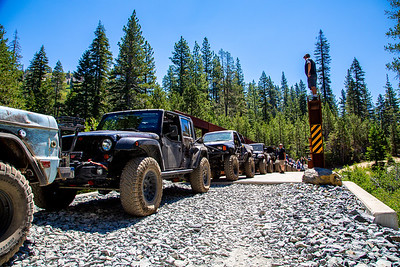 2021 July Trail Busters Rubicon