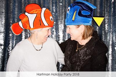 Hartman Holiday Party | 12.08.18