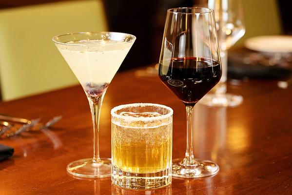 Sanctuary Restaurant + Wine Bar Beachwood