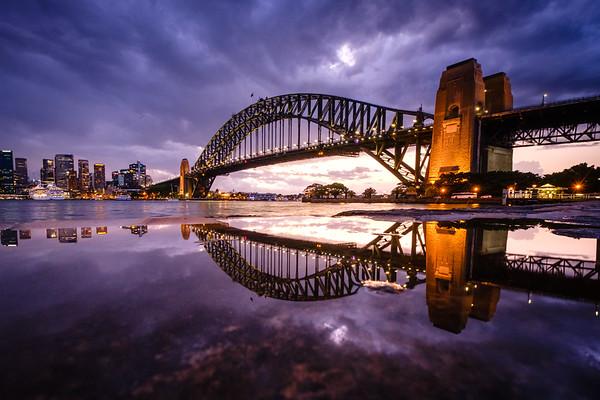 Australia - December 2018