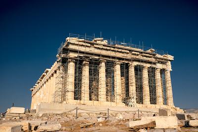 Griekenlandreis Salco