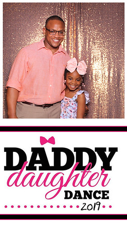 MOE Daddy Daughter Dance