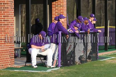 Darlington JV Baseball 2012