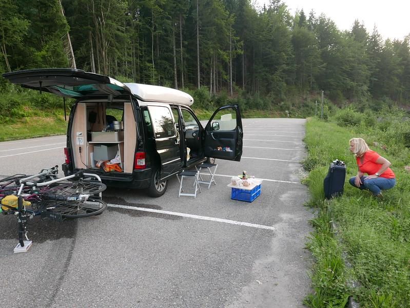 @RobAng Juli 2015 / Schwarzenbach Talsperre, Forbach, Baden-Württemberg, DEU, Deutschland, 691 m ü/M, 2015/07/03 20:42:16