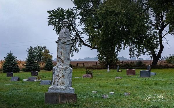 Cemetery Archive