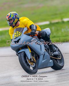 998 Sprint