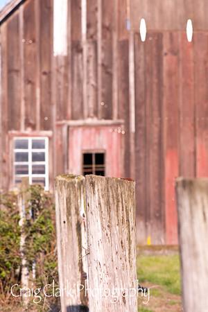 Barns & Such