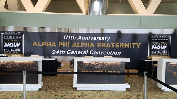 General Convention July 2017 - Baltimore