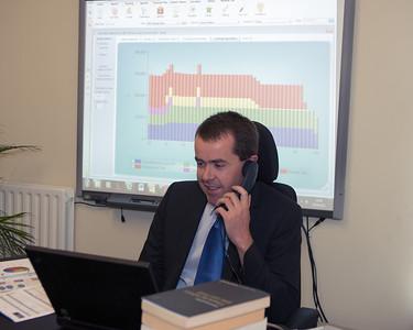 David Hill Financial Planners