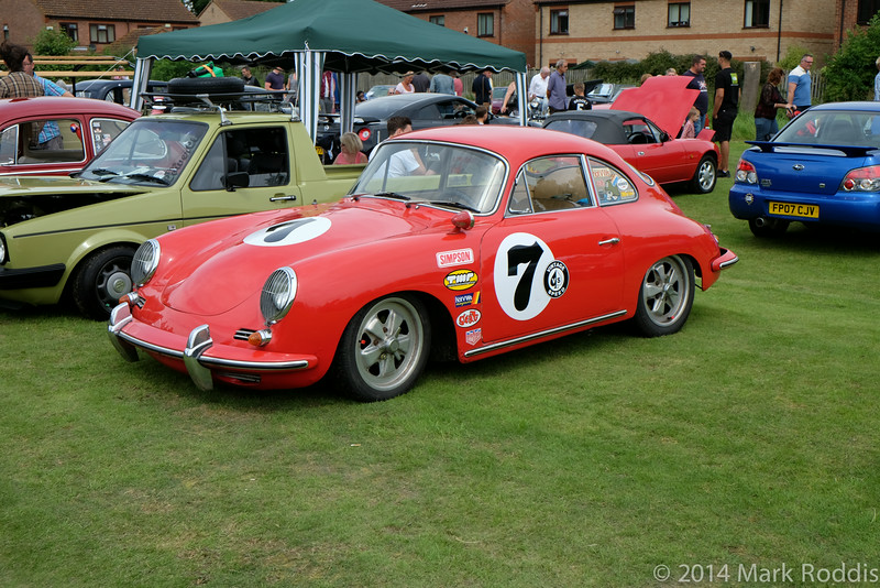Baston Car Show 6th July 2014-24.jpg