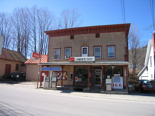 Jaques Store