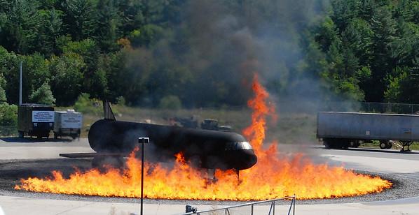 NH Fire Academy  8-08