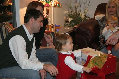 Kingsport Christmas 2008