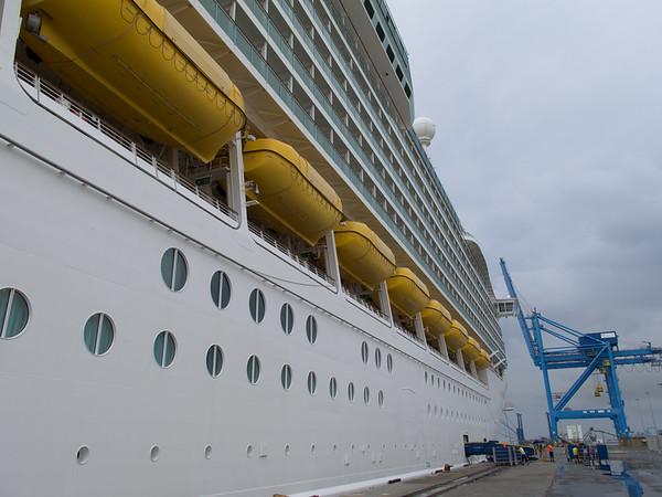 2012 Mediterrean Cruise