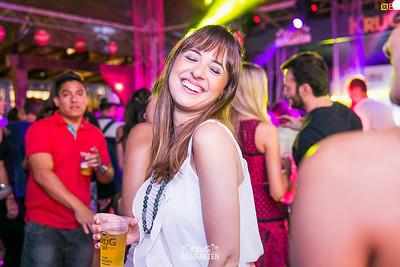 mar.04 - Clube do Samba