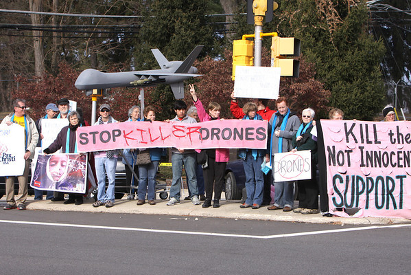 Drones C