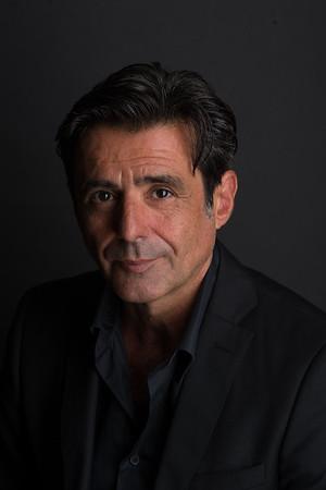 Portrait Juan Antonio Crepillo NB/COUL
