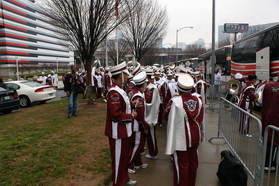 2009 NCCU - Honda Battle of The Bands Photos (Part # Two)