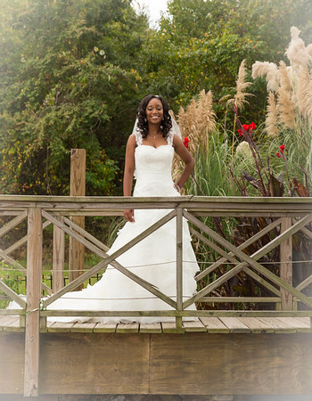 Lee wedding preview
