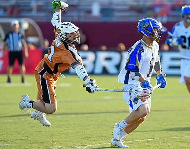 2016 MLL: Hounds at Rattlers; 7/16/16