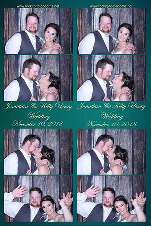 Jonathan  & Kelly 11-10-18