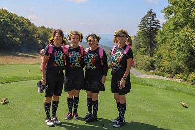 Ladies Fall Guest Day Back to School - September 11, 2019
