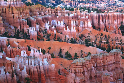 Bryce Canyon and Zion National Park