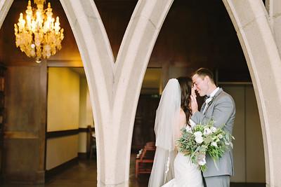 Kate & Mack's Wedding