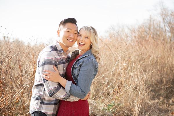 Brook and Kaylie Fall 2019