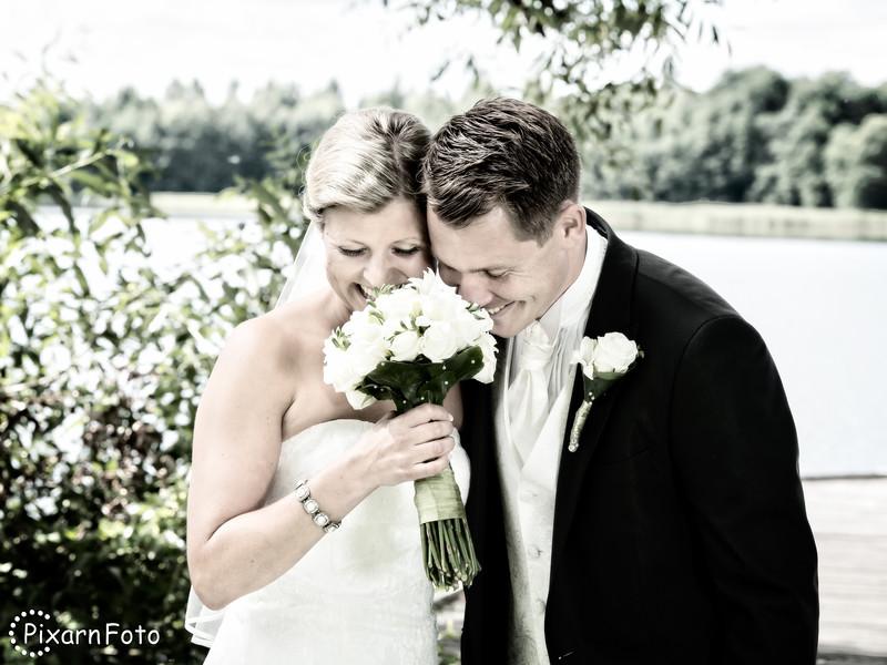 Anna och Andreas