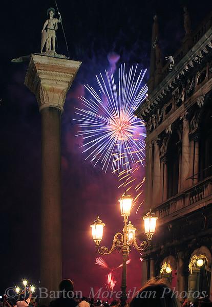 Firework #16