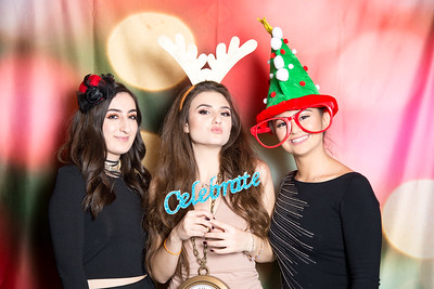 2016 Sherman Oaks Medical Supplies & Daily Care Holiday Party