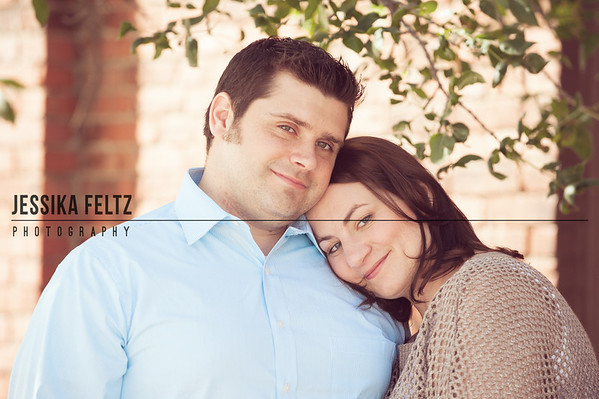 Colleen and John | Engagement